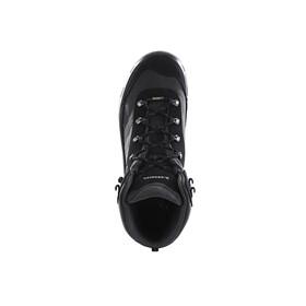 Lowa Taurus GTX Mid - Calzado Hombre - negro